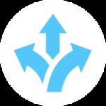 tss evado icon flexibiliteit