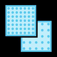 LED-icon