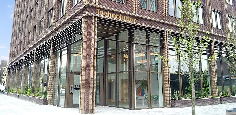 TSS / Evado Narrowcasting Technolution