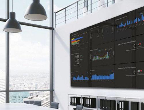 KPI dashboards steeds vaker toegepast bij corporates