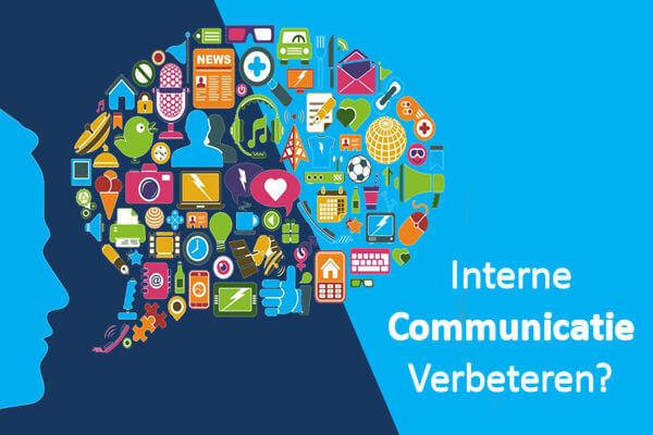 interne communicatie verbeteren
