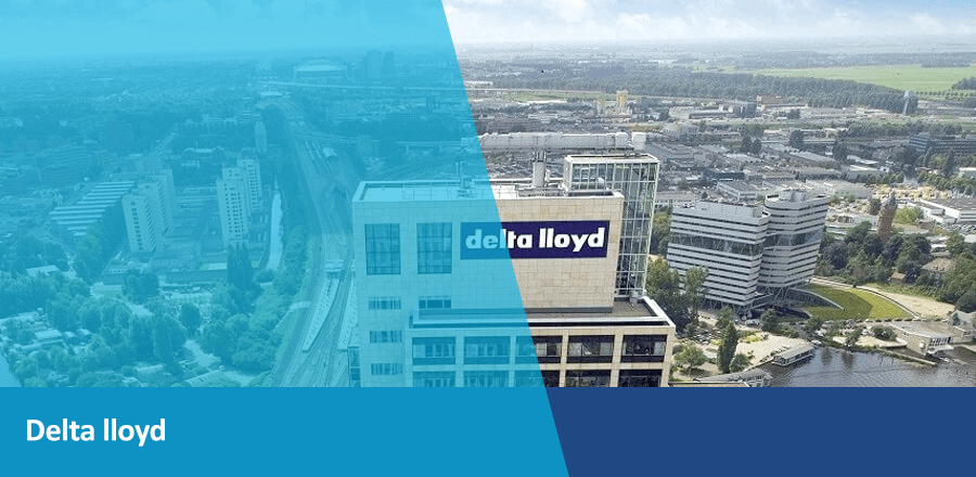 TSS Evado Delta lloyd Narrowcasting