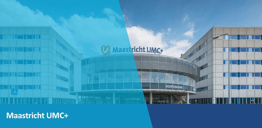 TSS Evado Maastricht UMC Narrowcasting