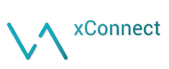 logo Evado xConnect
