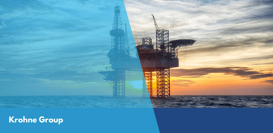 Narrowcasting Krohne Oil & Gas