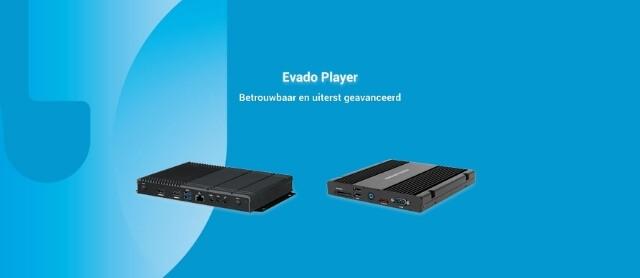 Evado Player 2021