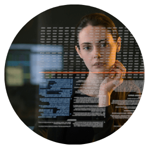 Datafeed expertise