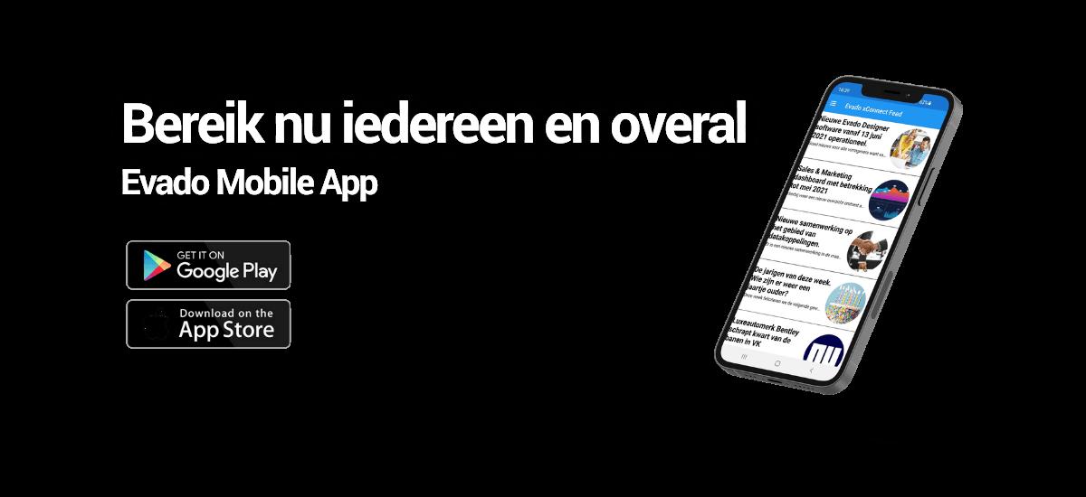 Evado Mobile App - TSS
