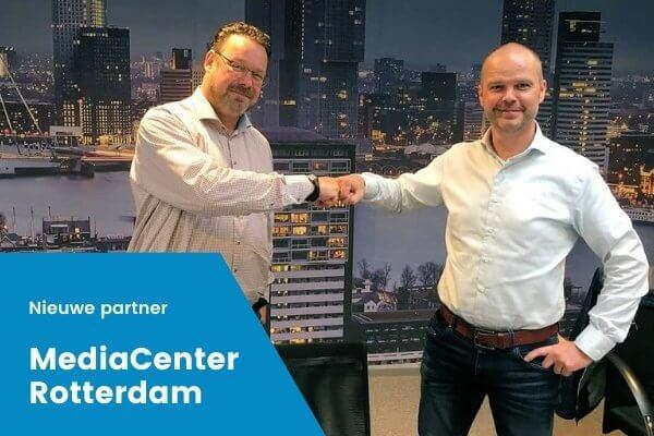 TSS en Mediacenter Rotterdam